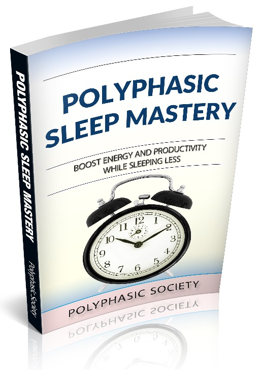 Sleep Mastery e-book